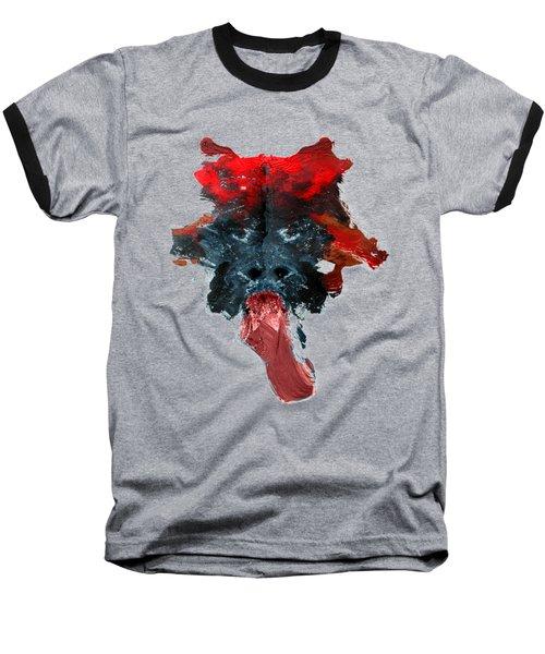 The Dead Beast Baseball T-Shirt