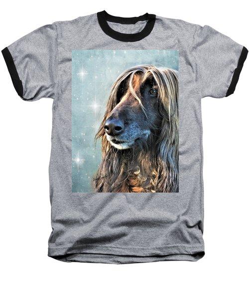 The Diva Baseball T-Shirt