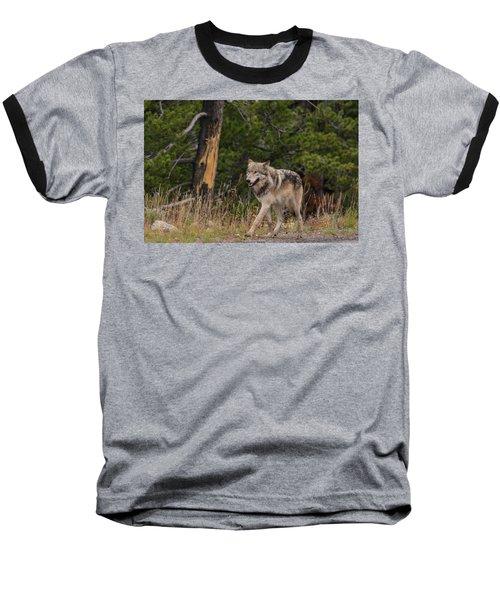 W1 Baseball T-Shirt