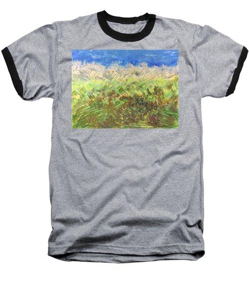 Windy Fields Baseball T-Shirt