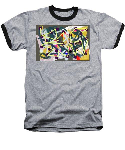 11-10-2018abcdefghijklmno Baseball T-Shirt
