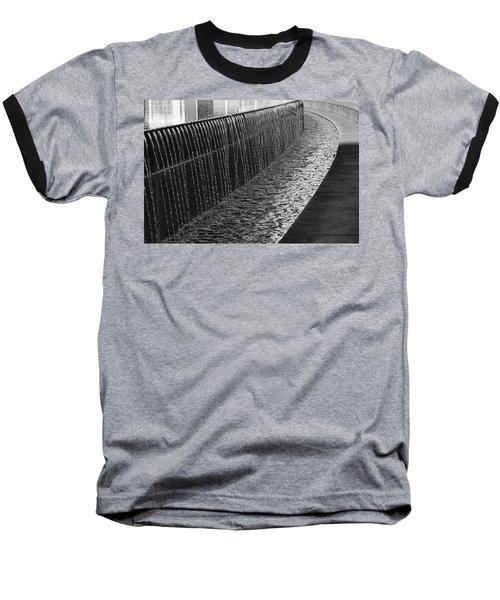 1532 Jets Baseball T-Shirt