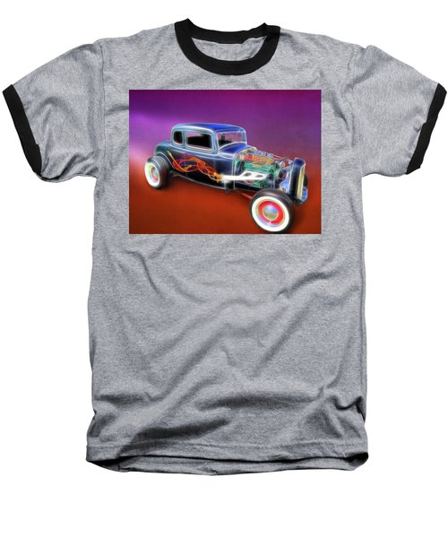 1932 Ford Roadster Baseball T-Shirt