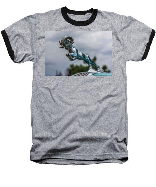 1936 Dodge Hood Ornament Baseball T-Shirt