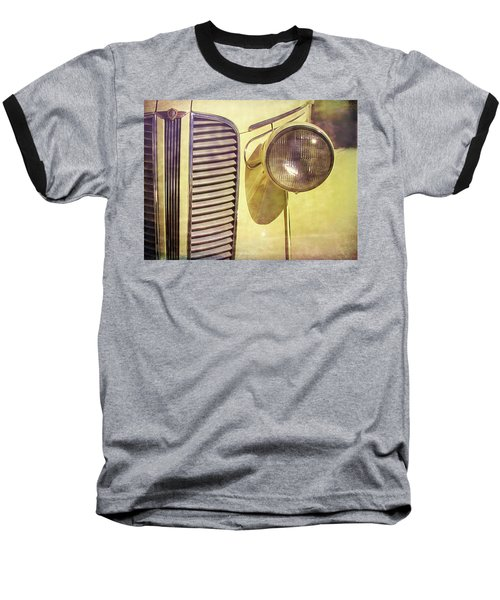 1937 Dodge Gritty Baseball T-Shirt