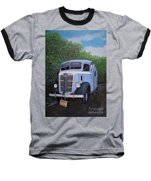 1937  Gmc Coe Baseball T-Shirt
