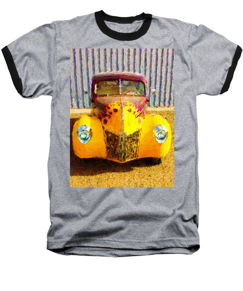 1940 Ford Baseball T-Shirt