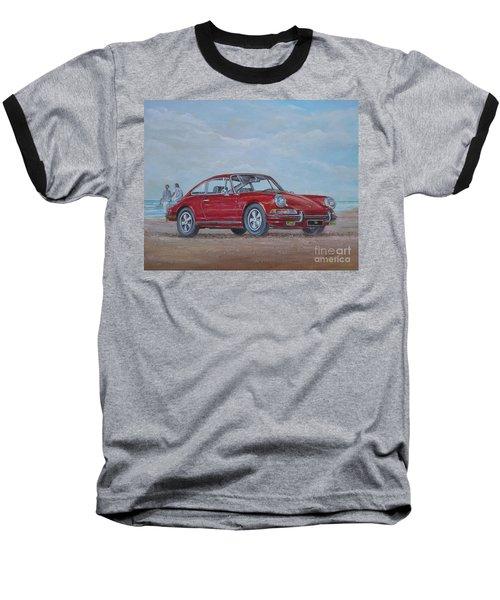 1968 Porsche 911 2.0 S Baseball T-Shirt