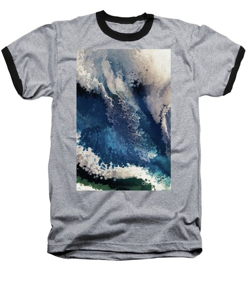 2 Corinthians 4 16. Seeing The Invisible Baseball T-Shirt