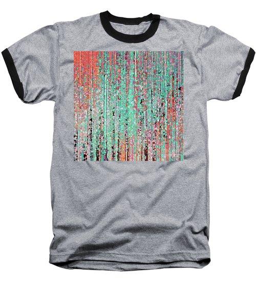 2 Corinthians 5 17. A New Creation Baseball T-Shirt