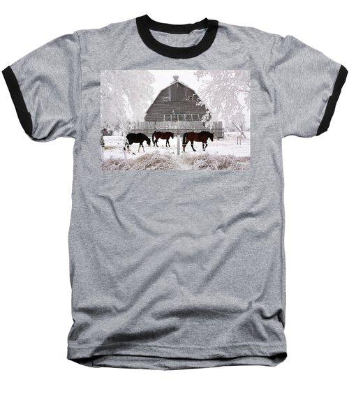Home  Baseball T-Shirt