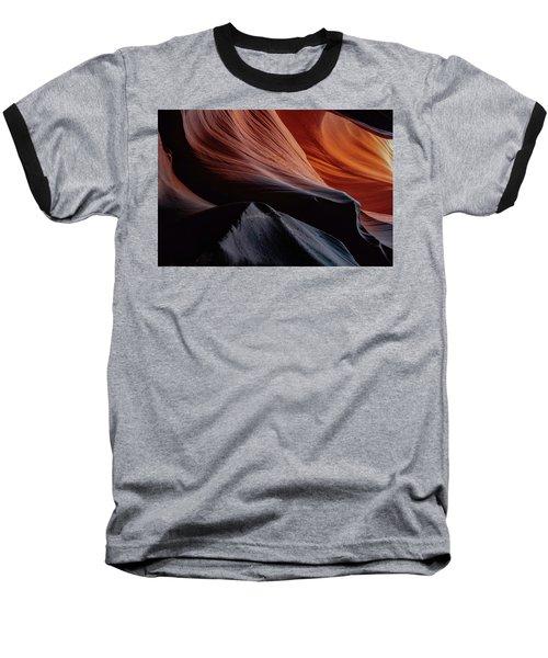 The Body's Earth Baseball T-Shirt
