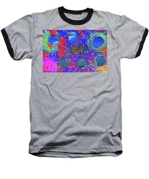 3-2-2009a Baseball T-Shirt