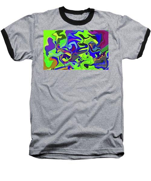 3-8-2009dabcdefgh Baseball T-Shirt