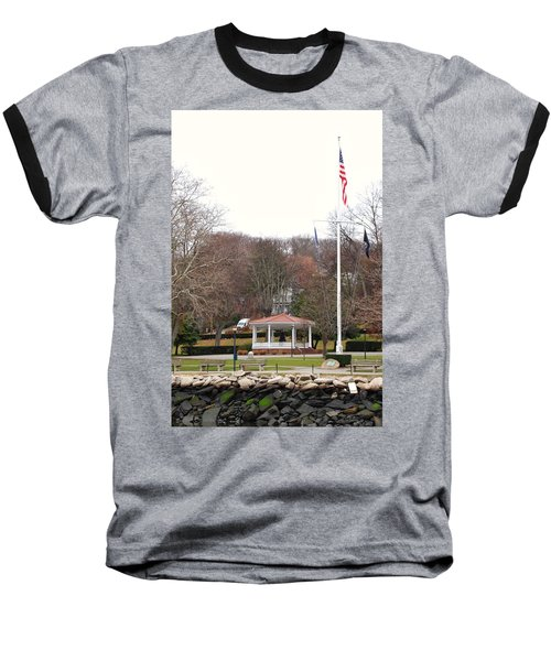 Northport  Baseball T-Shirt