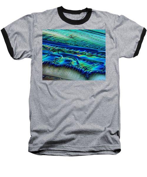 Overflowing Baseball T-Shirt