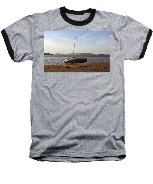 31/05/14 Cumbria. Arnside. Baseball T-Shirt