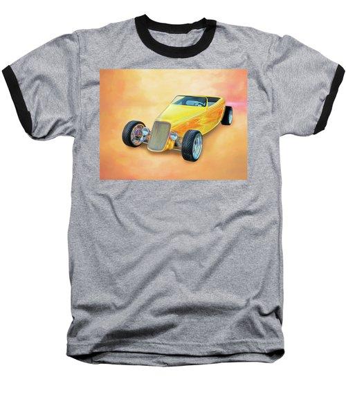33 Speedstar Baseball T-Shirt