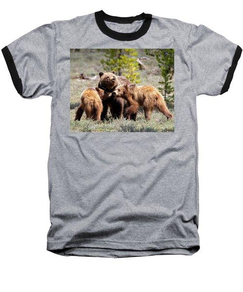 399 And Cubs Baseball T-Shirt