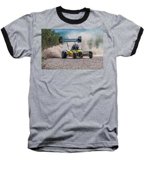 #43 Spencer Steele Baseball T-Shirt