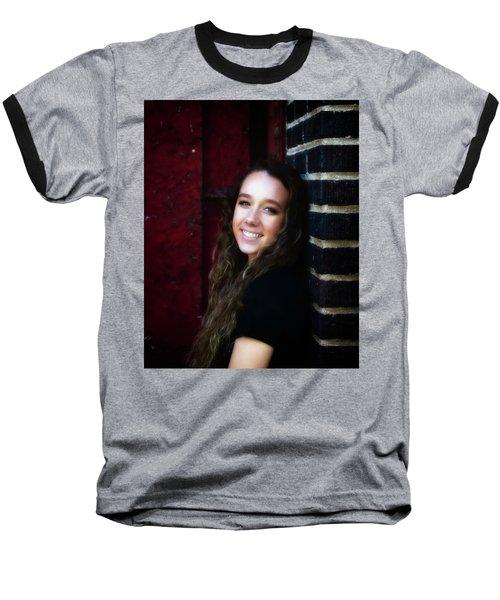 4A Baseball T-Shirt