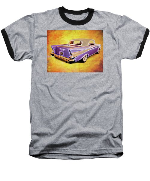 57 Droptop Baseball T-Shirt