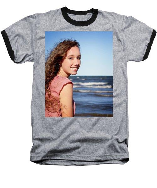 6A Baseball T-Shirt
