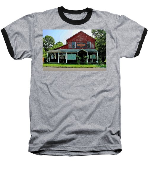 8-14-2009img3440a Baseball T-Shirt
