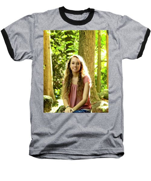 8A Baseball T-Shirt