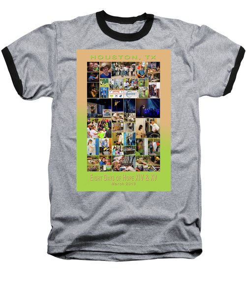 8doh1415 Baseball T-Shirt