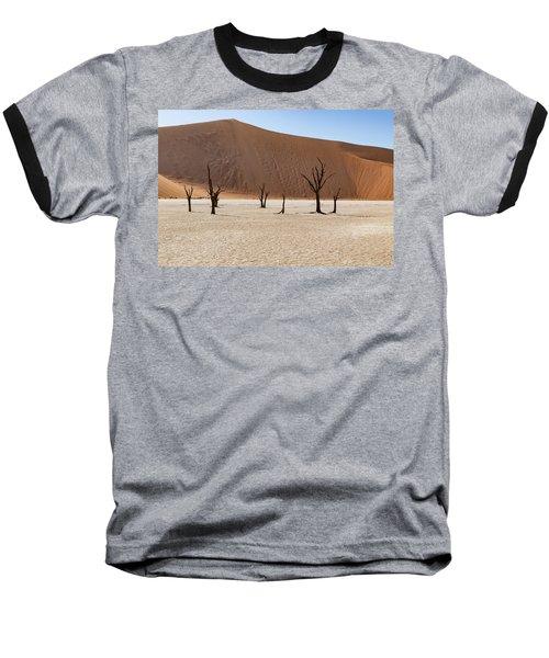 Deadvlei Baseball T-Shirt