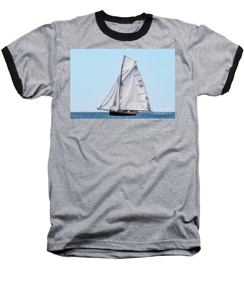 Falmouth Classic 2018 Baseball T-Shirt
