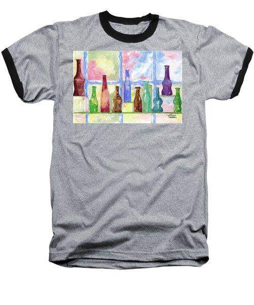 99 Bottles Baseball T-Shirt