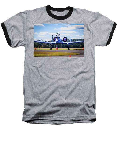 A-10c Thunderbolt II Baseball T-Shirt
