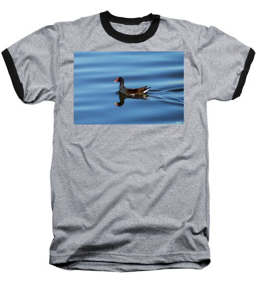 A Day For Reflection Baseball T-Shirt