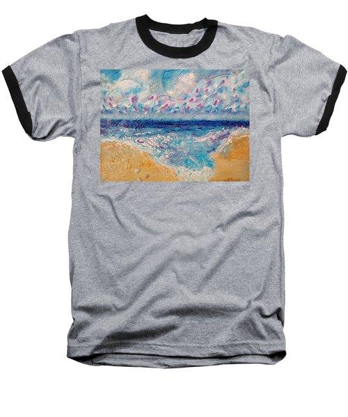 A Drop In The Ocean Baseball T-Shirt