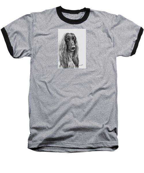 A Kind And Regal Spirit Baseball T-Shirt