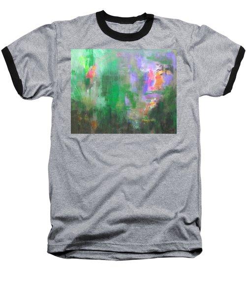 A Matter Of Balance Baseball T-Shirt