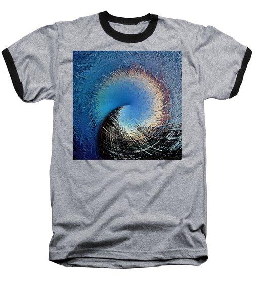 A Passage Of Time Baseball T-Shirt