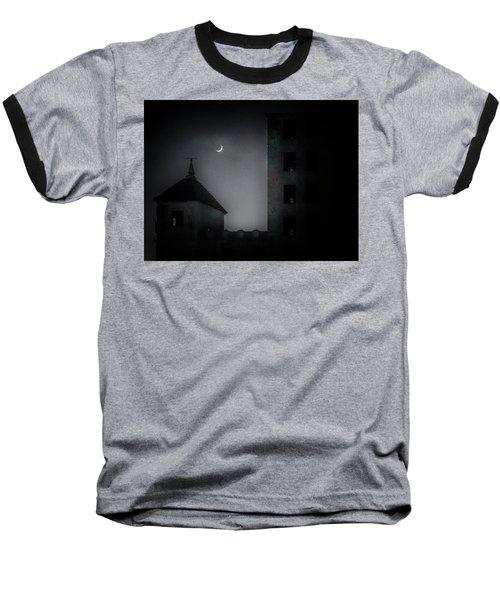 A Peak Through The Dark Baseball T-Shirt