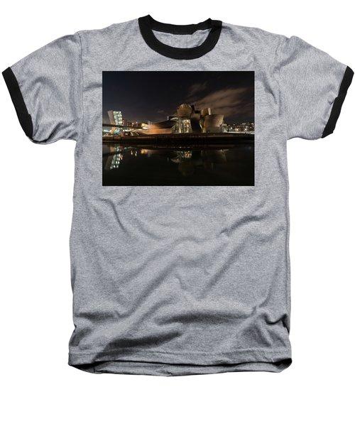 A Piece Of Another World Baseball T-Shirt