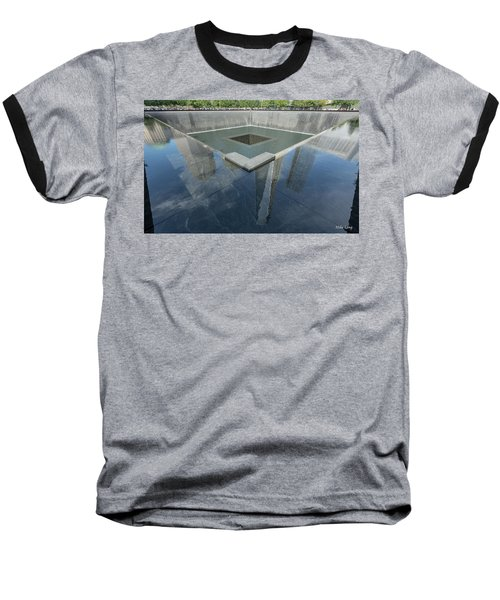 A Place For Reflection Baseball T-Shirt