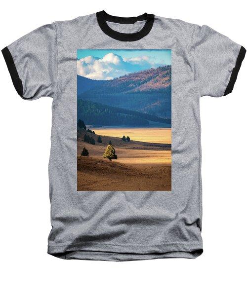 A Slice Of Caldera Baseball T-Shirt