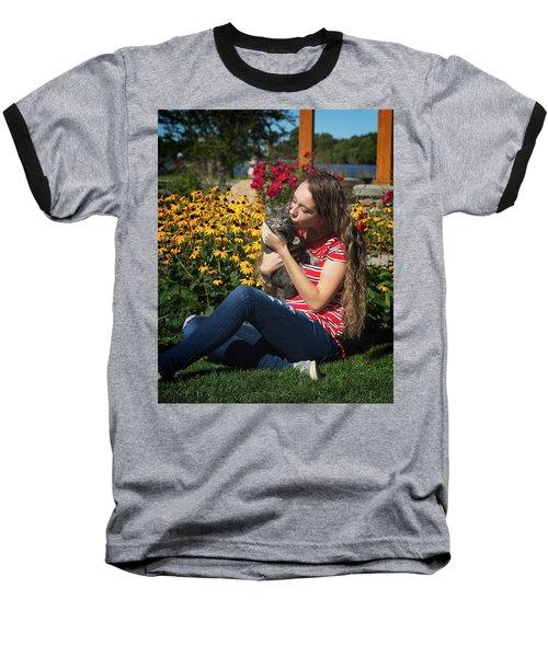 1A Baseball T-Shirt