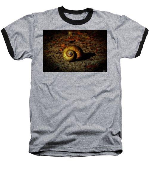 Abandon Home Baseball T-Shirt