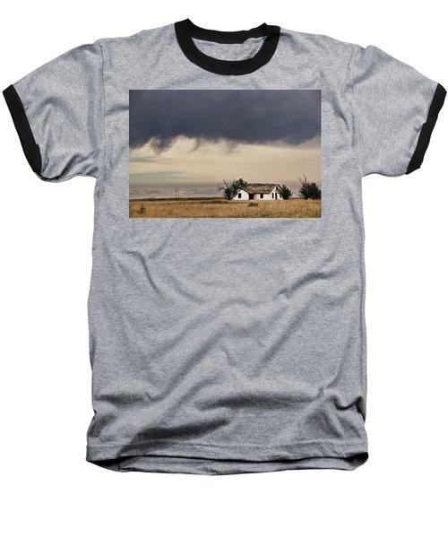 Abandoned New Mexico Baseball T-Shirt