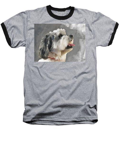 Abby 2 Baseball T-Shirt