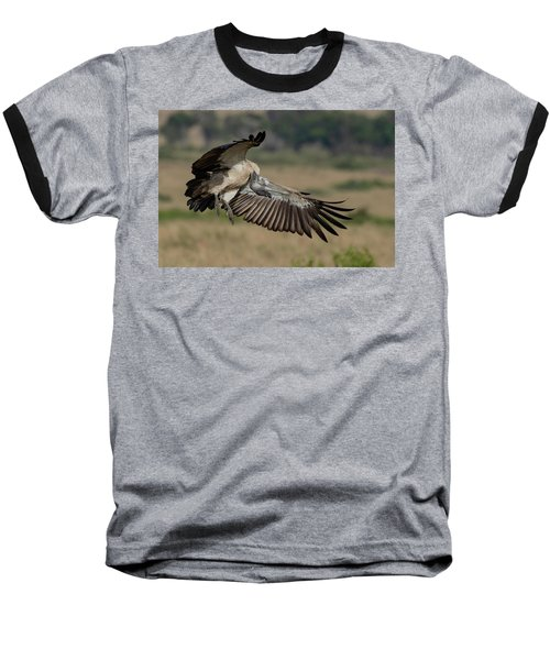 African White-backed Vulture Baseball T-Shirt