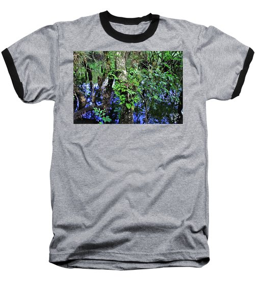 After Forever Ends Baseball T-Shirt