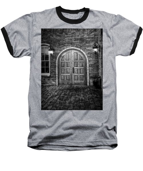 Alehaus Bw Baseball T-Shirt